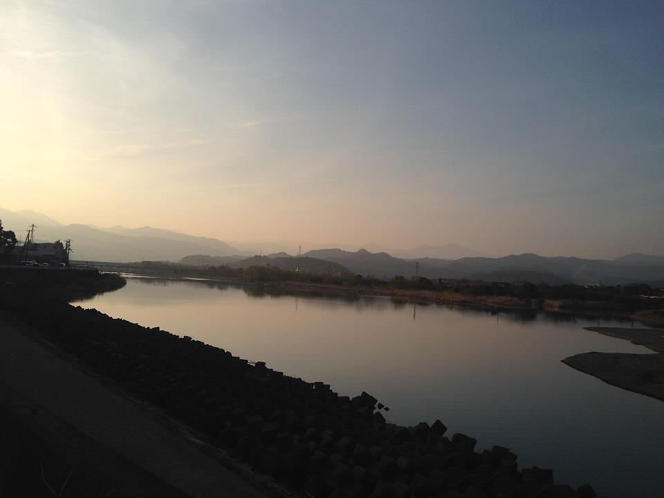 三浦鮎子 徳島県海陽町