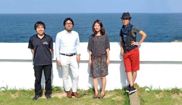 community travel guide vol. 5 銚子人