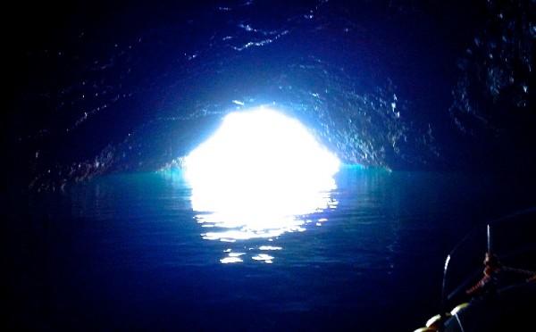 青の洞窟 矢越海岸アドベンチャーズ