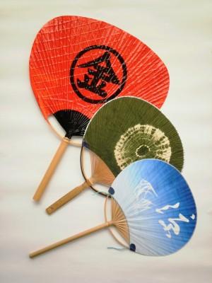 現代の丸亀うちわ 香川県うちわ共同連合会