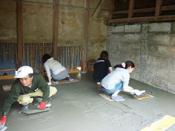 糸島空き家プロジェクト