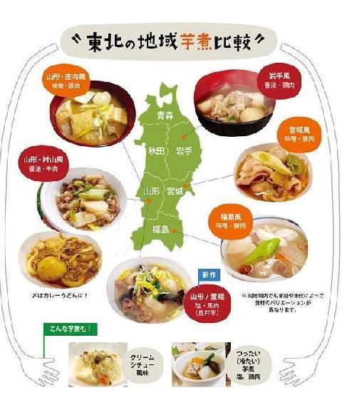 全日本芋煮会同好会