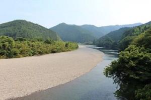 徳島県海陽町 三浦鮎子