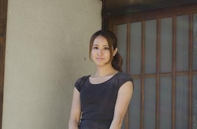 ゲストハウス「LOOF」 芦川ぷらす 保要佳江さん