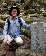埼玉県秩父市大滝地域 地域おこし協力隊 吉本隆久